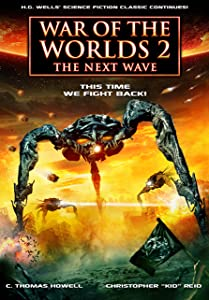 War of the Worlds 2: The Next Wave full movie download