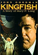 Kingfish: A Story of Huey P. Long