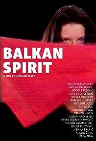 Primary photo for Balkan Spirit