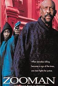 Louis Gossett Jr. and Khalil Kain in Zooman (1995)