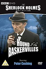 The Hound of the Baskervilles: Part Two Poster