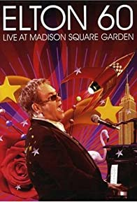Primary photo for Happy Birthday Elton! From Madison Square Garden, New York