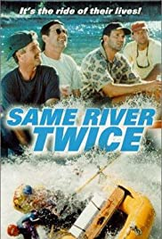 Same River Twice Poster