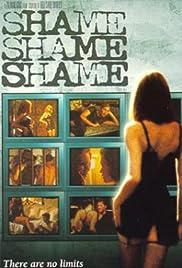 Shame, Shame, Shame Poster