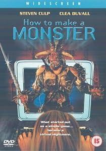 Watching hd movies computer tv How to Make a Monster by Sebastian Gutierrez [640x480]