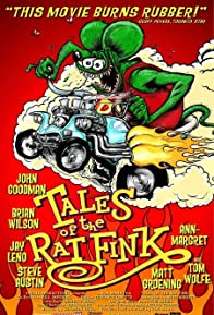 Primary photo for Tales of the Rat Fink