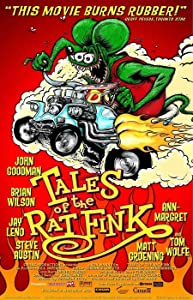 Adult free movie downloads Tales of the Rat Fink [720px]