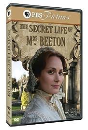 The Secret Life of Mrs. Beeton Poster