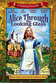 Alice Through the Looking Glass (1998) 1080p