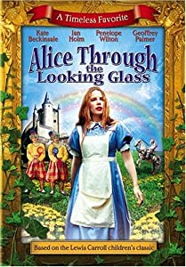 MP4 movie downloads for ipod Alice Through the Looking Glass by [SATRip]