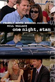 One Night, Stan Poster