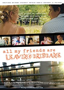 Watch japanese movies All My Friends Are Leaving Brisbane by [flv]
