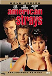 American Strays Poster