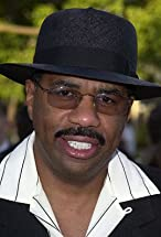 Steve Harvey's primary photo