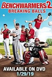 Benchwarmers 2 Poster