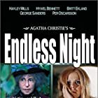 Britt Ekland, George Sanders, Patience Collier, and Lois Maxwell in Endless Night (1972)