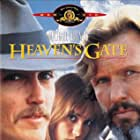 Christopher Walken, Isabelle Huppert, and Kris Kristofferson in Heaven's Gate (1980)