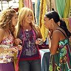 Sabrina Bryan, Adrienne Houghton, Kiely Williams, and The Cheetah Girls in The Cheetah Girls: One World (2008)