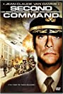 Second in Command (2006) Poster
