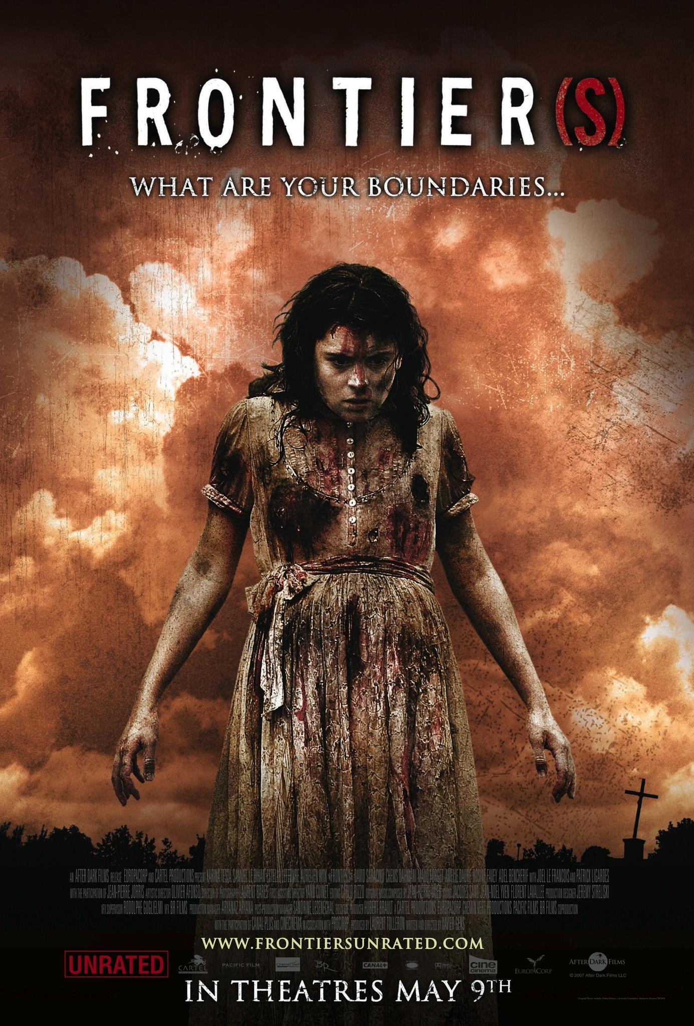 Frontier(s) (2007) - IMDb
