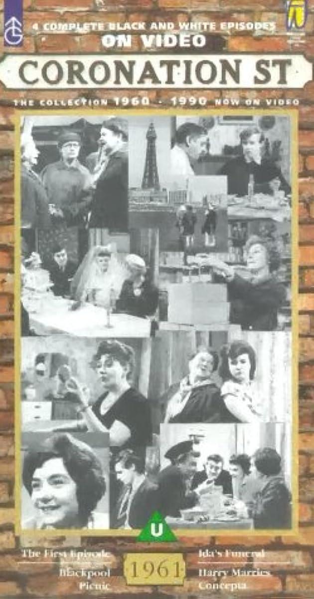 Coronation Street (TV Series 1960– ) - Full Cast & Crew - IMDb