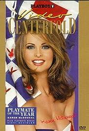 Playboy Video Centerfold: Playmate of the Year Karen McDougal Poster