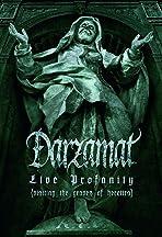 Darzamat: Live Profanity (Visiting the Graves of Heretics)