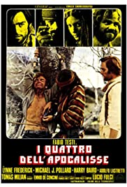 The Four of the Apocalypse... (1975) I quattro dell'Apocalisse 720p