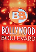Bollywood Blvd.