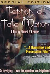 Terror at Tate Manor Poster - Movie Forum, Cast, Reviews