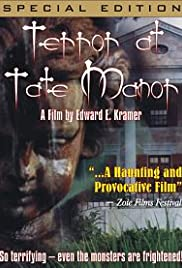 Watch full movies hd Terror at Tate Manor [mpg]