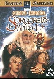 The Sorcerer's Apprentice(2001) Poster - Movie Forum, Cast, Reviews