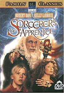 Latest english movies released in 2018 free download The Sorcerer's Apprentice by [mkv]