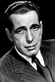 Primary photo for Humphrey Bogart