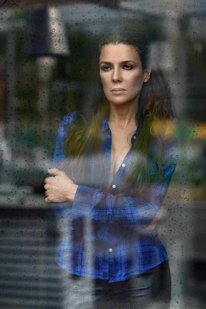 Veronique Vandeven in La solitude du pouvoir (2012)