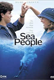 Sea People Poster
