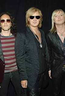 Def Leppard Picture