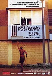 Polígono Sur Poster