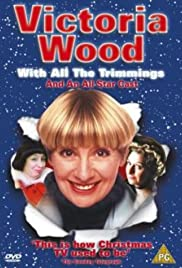 Victoria Wood: With All the Trimmings Poster