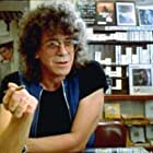 Lou Reed as the man with strange glasses