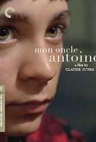 Mon oncle Antoine (1971) Poster - Movie Forum, Cast, Reviews