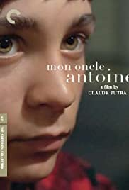 Mon Oncle Antoine Poster