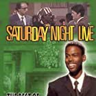 Saturday Night Live: The Best of Chris Rock (1999)