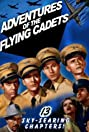 Adventures of the Flying Cadets (1943) Poster