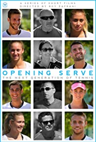 Primary photo for Opening Serve