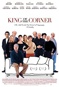 Direct downloads divx movies King of the Corner by [480x320]