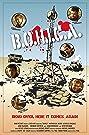 B.O.H.I.C.A. (2008) Poster
