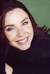 Primary photo for Stephanie Courtney