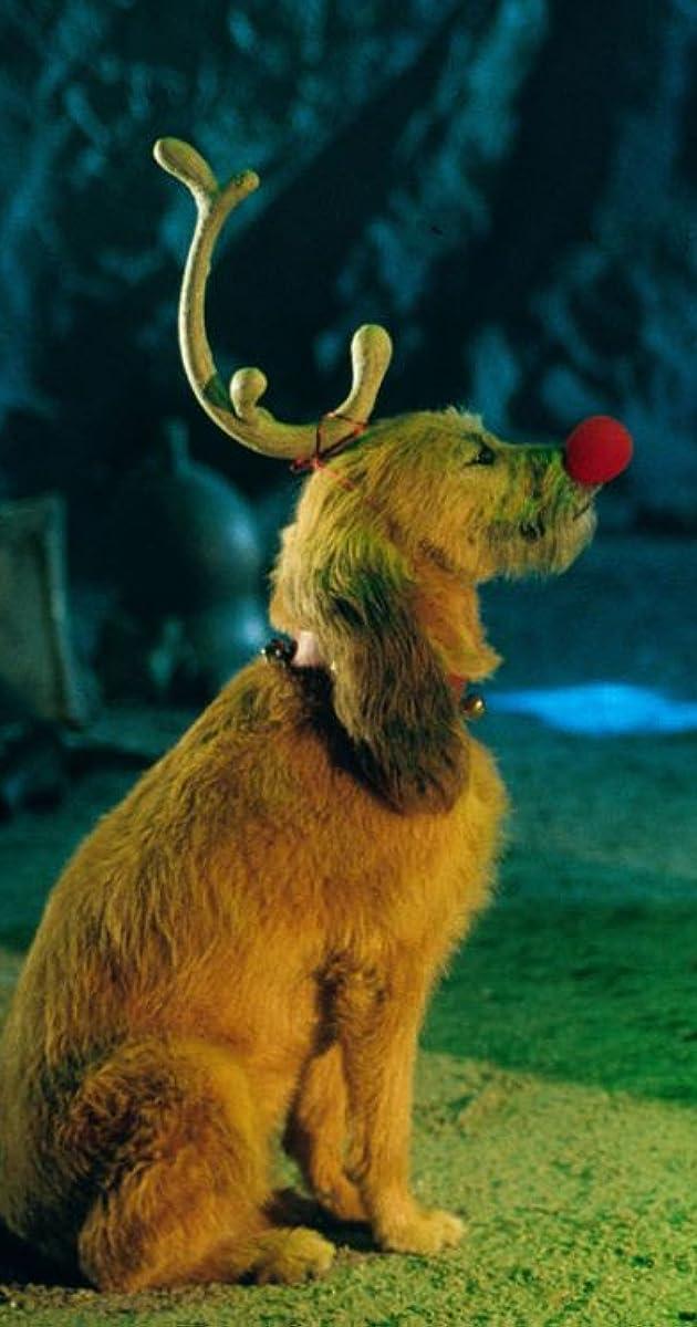 The Grinch Who Stole Christmas Dog.Kelley Imdb