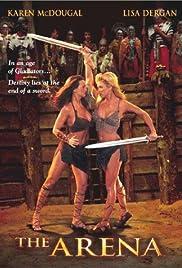 ##SITE## DOWNLOAD The Arena (2001) ONLINE PUTLOCKER FREE